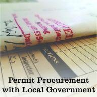Permit Procurement